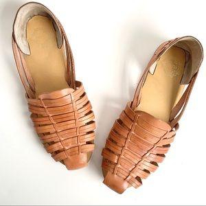 ECOTE Huarache leather Sandals